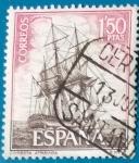 Sellos de Europa - España -  Edifil 1606