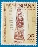 Sellos de Europa - España -  Edifil 1615