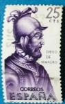 Sellos de Europa - España -  Edifil 1622