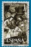 Sellos de Europa - España -  Edifil 1630