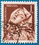 Sellos de Europa - España -  Edifil 1429