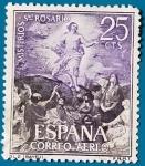 Sellos de Europa - España -  Edifil 1463