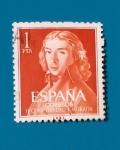Sellos de Europa - España -  Edifil 1328