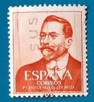 Sellos de Europa - España -  Edifil 1351