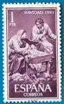 Sellos de Europa - España -  Edifil 1400