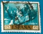 Sellos de Europa - España -  Edifil 1276