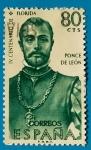 Sellos de Europa - España -  Edifil 1300