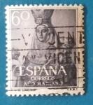 Sellos de Europa - España -  Edifil 1137