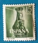 Sellos de Europa - España -  Edifil 1133