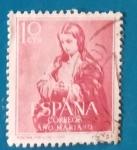 Sellos de Europa - España -  edifil 1132