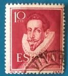 Sellos de Europa - España -  edifil 1072