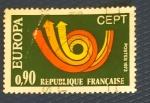 Sellos de Europa - Francia -  Yt 1753