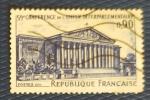 Sellos de Europa - Francia -  RESERVADO MANUEL BRIONES