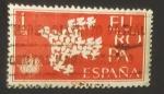 Sellos de Europa - España -  Edifil 1371