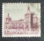 Sellos de Europa - España -  Edifil 1390