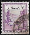 Sellos de Asia - Pakistán -  Pakistán-cambio