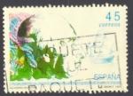 Sellos de Europa - España -  RESERVADO JORGE GOMEZ R