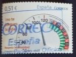 Sellos de Europa - España -  Edifil 4697