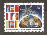 Sellos del Mundo : America : Cuba :  RESERVADO HECTOR BLAZ