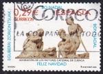 Sellos del Mundo : Europa : España : Navidad 2006