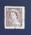 Sellos de America - Canadá -  Personajes