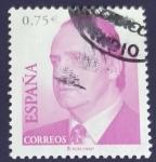 Sellos de Europa - España -  Edifil 3862