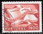 Sellos del Mundo : Europa : Portugal : Portugal