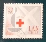 Sellos de America - Chile -  Ilustraciones