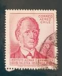 Sellos del Mundo : America : Chile : Centenarios