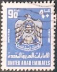 Sellos del Mundo : Asia : Emiratos_Árabes_Unidos : Ilustraciones