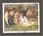 Sellos del Mundo : Europa : Italia : RESERVADO DAVID MERINO