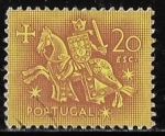 Sellos del Mundo : Europa : Portugal : Portugal-cambio