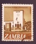 de Africa - Zambia -  Arquitectura