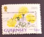 de Europa - Reino Unido -  Flores