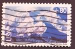 de America - Estados Unidos -  Alaska