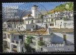 Sellos del Mundo : Europa : España :  Pueblos con Encanto - Capileira