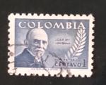 de America - Colombia -  Personajes