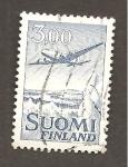 de Europa - Finlandia -  INTERCAMBIO