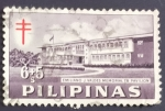 de Asia - Filipinas -  Pro-tuberculosos