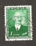 de Europa - Noruega -  INTERCAMBIO