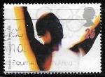Sellos del Mundo : Europa : Reino_Unido :  Juegos Olimpicos y Paraolimpicos Atlanta 1996