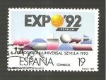 Sellos del Mundo : Europa : España :  RESERVADO MIGUEL ANGUEL SANCHO