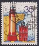 Sellos de Europa - Alemania -  Faro