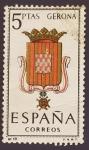 Sellos de Europa - España -  Gerona