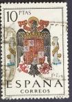 Sellos de Europa - España -  España