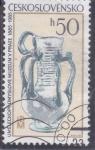 sello : Europa : Checoslovaquia : centenario