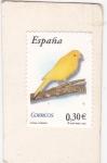 sello : Europa : España : canario (47)