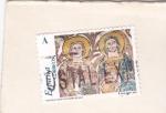 sello : Europa : España : apóstoles (47)