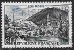 Sellos del Mundo : Europa : Francia : Francia