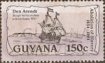 Sellos del Mundo : America : Guayana_Francesa :